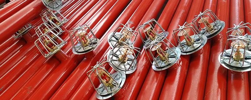 control de la legionelosis - instalaciones contra incendios