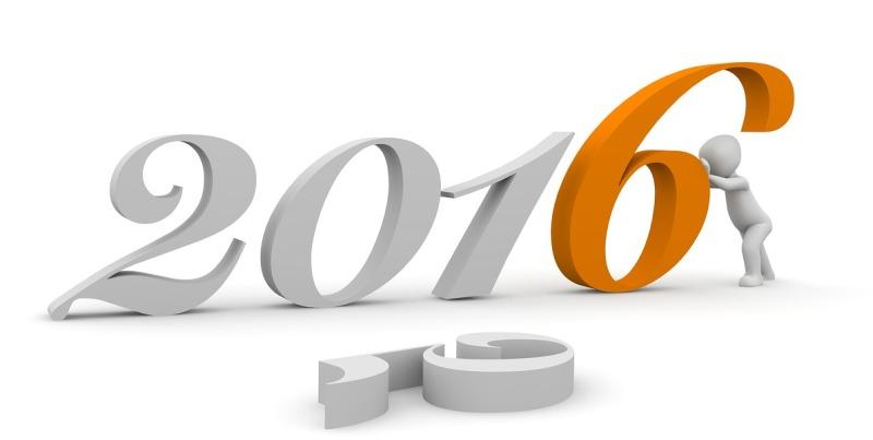 Resumen del año 2015 ID Control