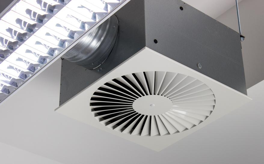 Conductos Aire Acondicionado su limpieza - Blog ID Control