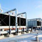 Torres de refrigeración: mantenimiento y prevención legionela