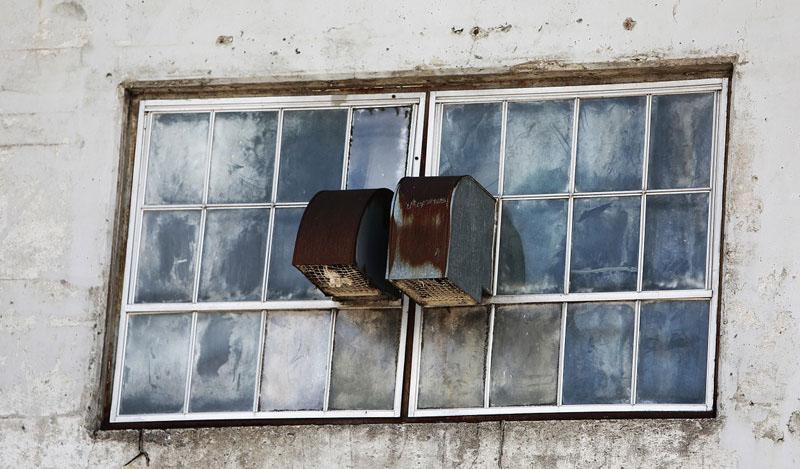Limpieza de conductos de aire acondicionado - Blog I+D Control de Plagas