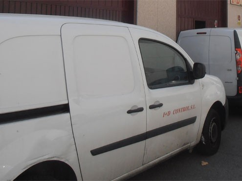 Empresas de Control de Plagas Madrid I+D Control de Plagas