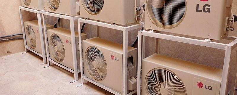 Calidad del aire interior - I+D Control de Plagas - Limpieza conductos AA