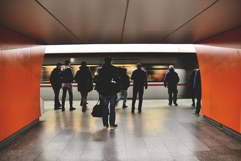 Aire limpio - calidad del aire en el metro - Blog ID Control de Plagas