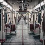 Respiramos aire limpio en el metro