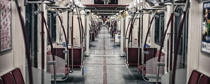 Aire limpio - calidad del aire en el metro - ID Control de Plagas