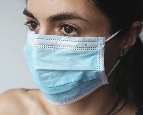Cómo mantener nuestro hogar libre de Coronavirus